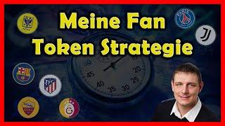 Socios.com - Meine Fan Token Strategie ⚽️