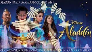 Play Aladdin's Second Wish