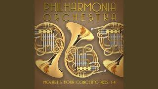 Horn Concerto No. 4 in E-Flat Major, K. 495: III. Rondo: Allegro vivace