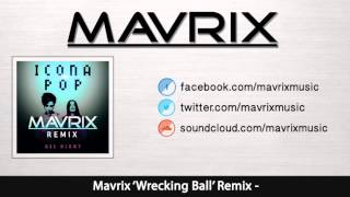 All Night (Mavrix Remix) - Icona Pop