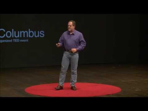 Don't get hangry: feed your brain healthy food | Brad Bushman | TEDxColumbus