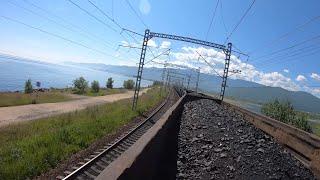 На товарных поездах в Якутск (Серия 12)