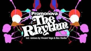 Promonova - The Rhythm (Original Mix)