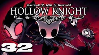 TODAS LAS LARVAS - Hollow Knight 1.3 - EP 32