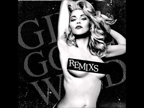 Download Mp3 lagu MADONNA / GIRL GONE WILD / REMIXES / 3-TRACK-SINGLE online