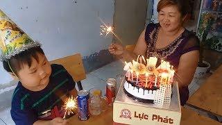 Đồ Chơi Trẻ Em Chúc Mừng Sinh Nhật Dì Hoa❤ PinPin TV ❤ Baby Toys Happy Birthday di Hoa
