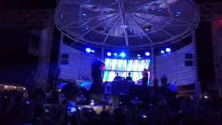 Jah Khalib - Ты словно целая вселенная ( Odessa ) 08/07/2016 Bono Beach Club