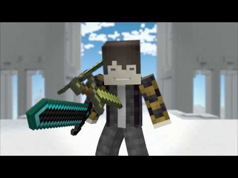 Top 3 Minecraft Songs plus  ♫ Best of hacker and Little Square Face
