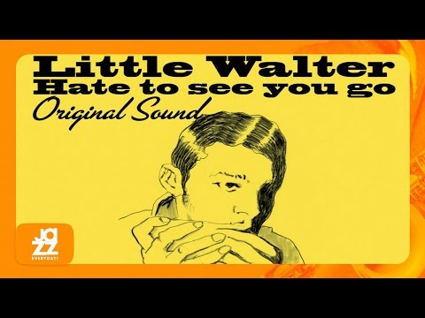 Little Walter - Nobody but You