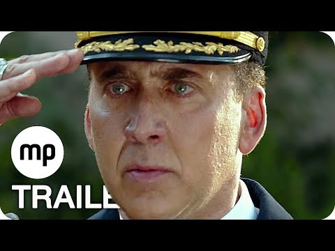 USS INDIANAPOLIS Trailer German Deutsch (2017)
