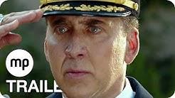 USS INDIANAPOLIS Trailer German Deutsch (2017)