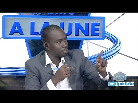 REPLAY - Sports A La Une - Pr : CHEIKH TIDIANE DIAHO - 09 Octobre 2017