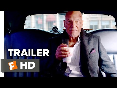 Christmas Eve Official Trailer #1 (2015) - Patrick Stewart, Jon Heder Movie HD