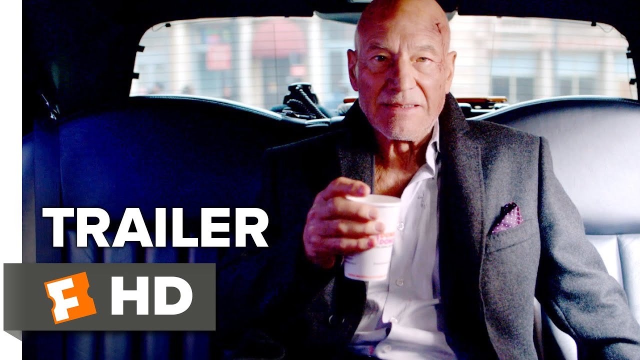 Christmas Eve Official Trailer #1 (2015) - Patrick Stewart, Jon ...