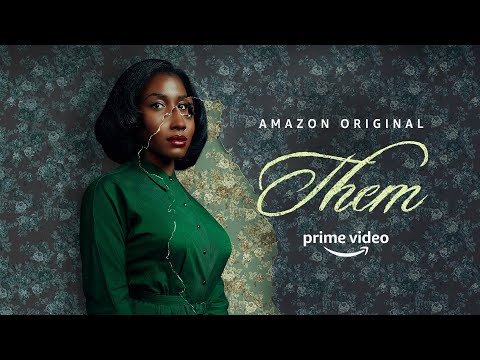 THEM - TRAILER UFFICIALE | AMAZON PRIME VIDEO