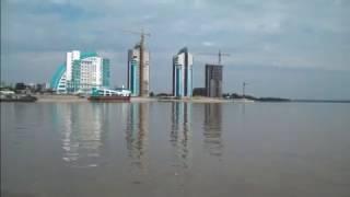 видео Круизы по Волге из Барнаула