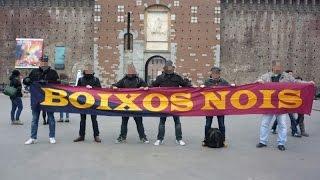 Boixos Nois (FC Barcelona-España) Historia