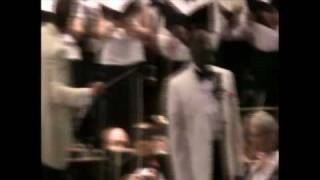 Beethoven 9th Symphony 4th Movement Clip Boston Landmarks Orchestra