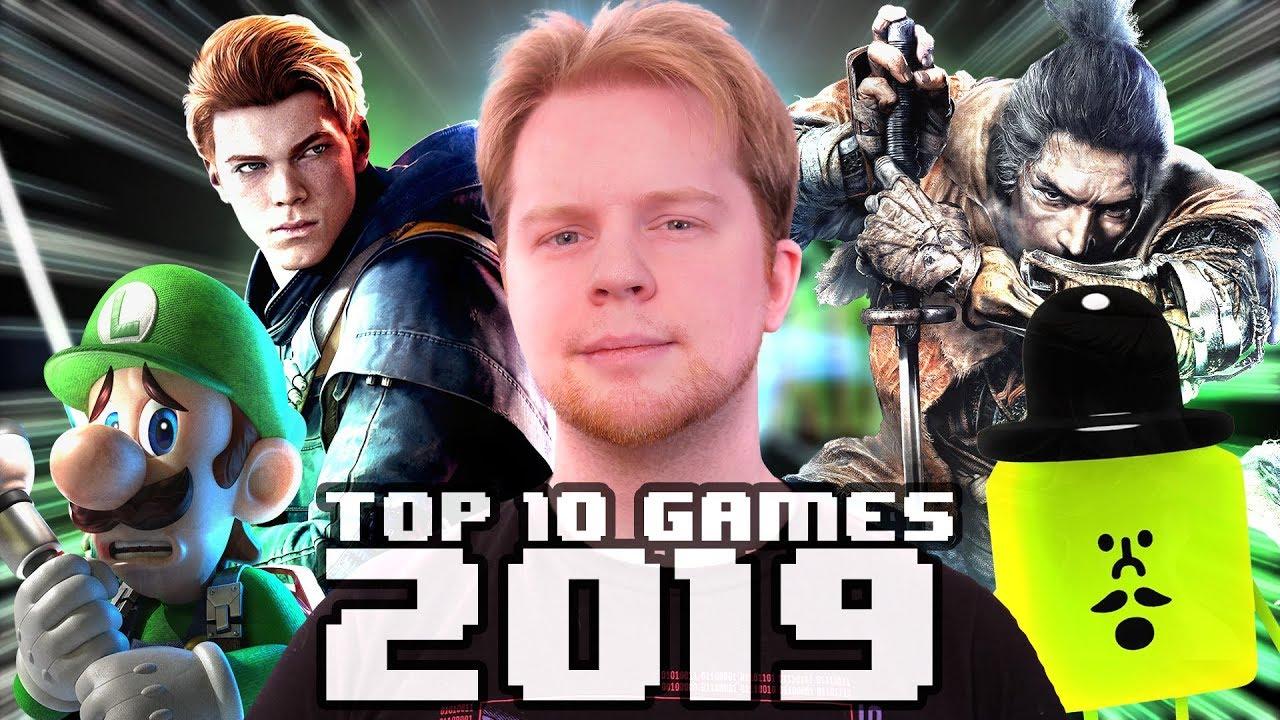 Download Top 10 Raddest Games of 2019 - Nitro Rad