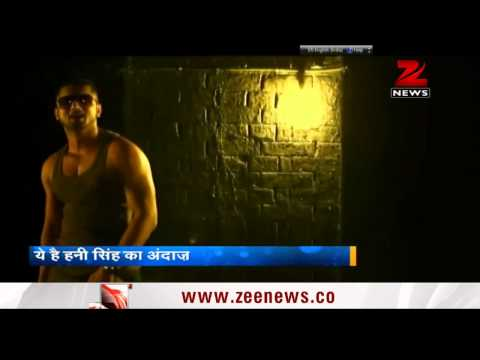 Honey Singh`s shower of extravagant gifts