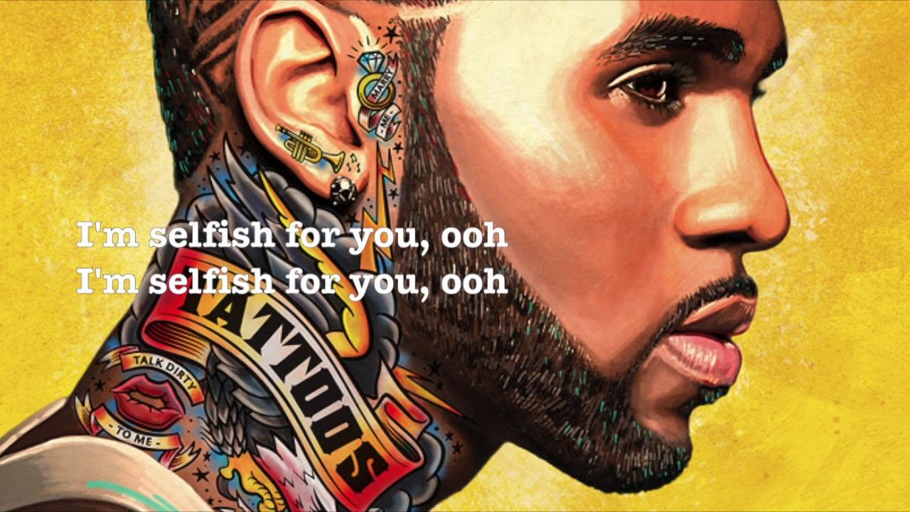 Download Jason Derulo- If I'm Lucky (lyrics Video)