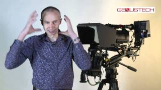 GenusTech Guide to 3D Production: Part 1, understanding stereoscopic vision