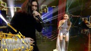 "Download Mp3 Anggi feat. Virzha ""It's My Life"" - Dewi Dewi Mahadewi The Show"