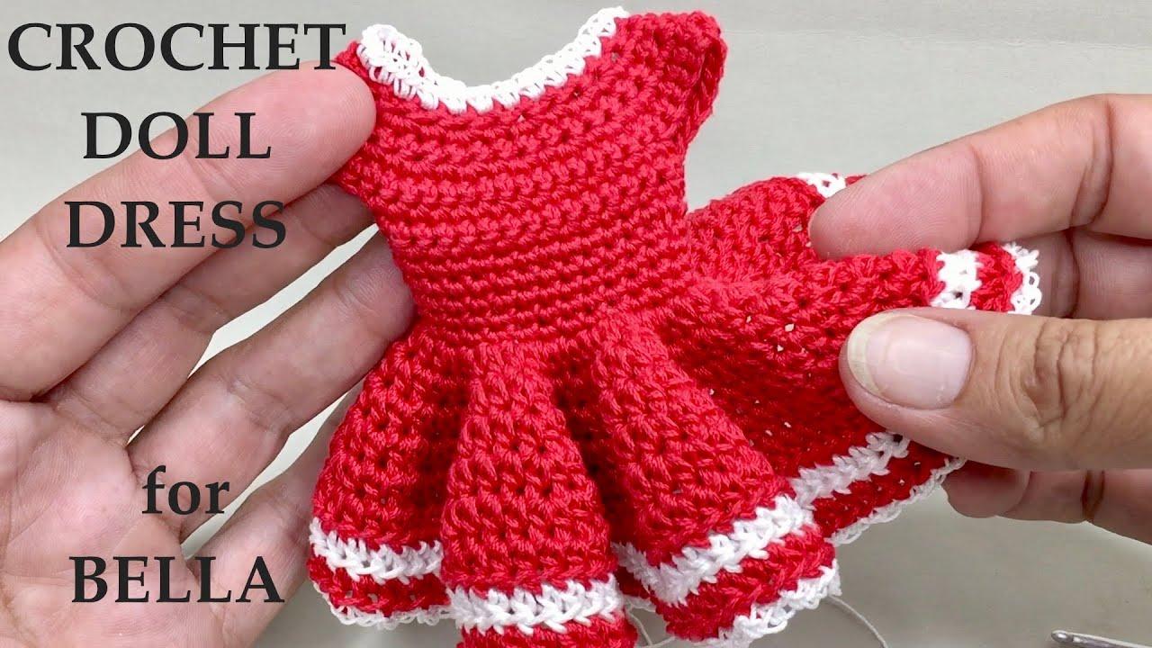 Doll Clothes Pattern, Crochet Pattern, Bunny Doll, PDF pattern ... | 720x1280