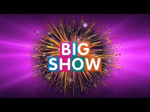 "Шоу-концерт ""BIG SHOW"""
