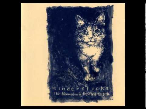 Tindersticks - Raindrops (The Bloomsbury Theatre 12.3.95)