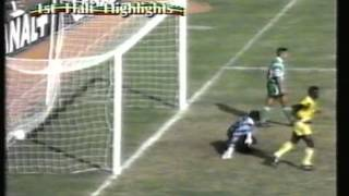 1992 January 23 Ghana 2 Nigeria 1 African Nations Cup
