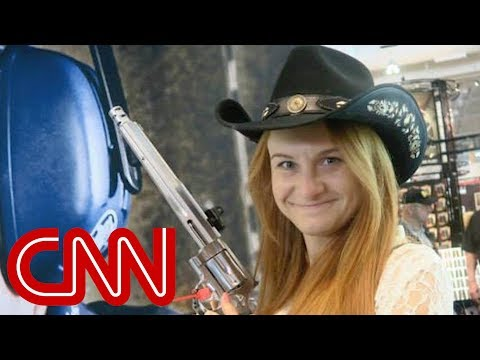 Maria Butina, an accused Russian spy who nuzzled up to the National Rifle Association before the 2016 election, has begun cooperating with federal prosecutors after agreeing to a plea deal in recent days, according to a source familiar with the matter.  #CNN #News