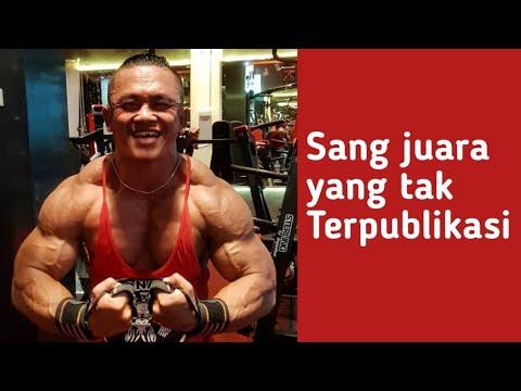 Tips Menang Body Kontes Dari Sang Juara Yang Tidak Terpublikasi