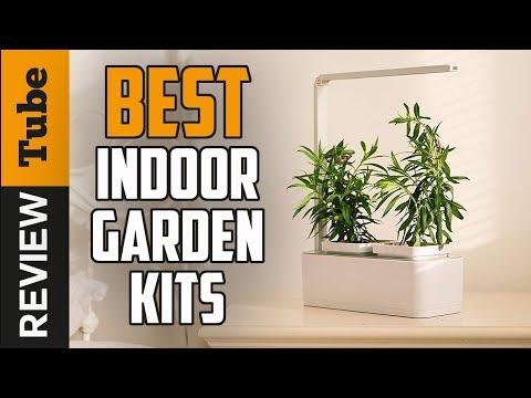 ✅Indoor Garden: Best Indoor Garden 2019 (Buying Guide)