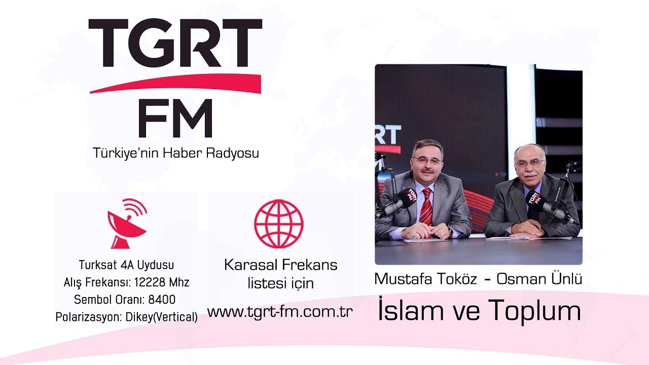 İslam Ve Toplum 20190303