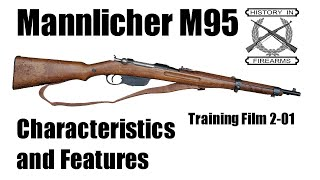M.95 Characteristics and Features (TF 2-01)