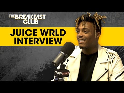 The Breakfast Club - The Breakfast Club Remembers: Juice WRLD