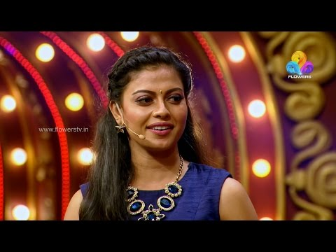 Comedy Super Nite – 2 with Anusree│Flowers│CSN# 214