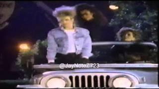 Natalie Cole - Pink Cadillac (1988 Music Video)(lyrics in description)