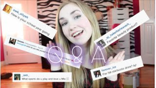 Question & Answer #3~ The Owner of Brandy Melville?! Thumbnail