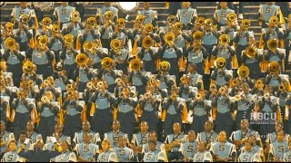 Just Right For Me - Southern University Marching Band 2015