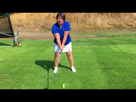 Ladies Golf Tip – Eliminating Your Boobs