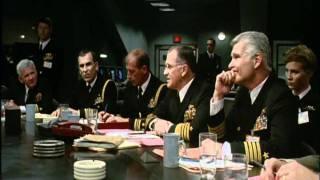 A Força em Alerta (Under Siege) - Trailer