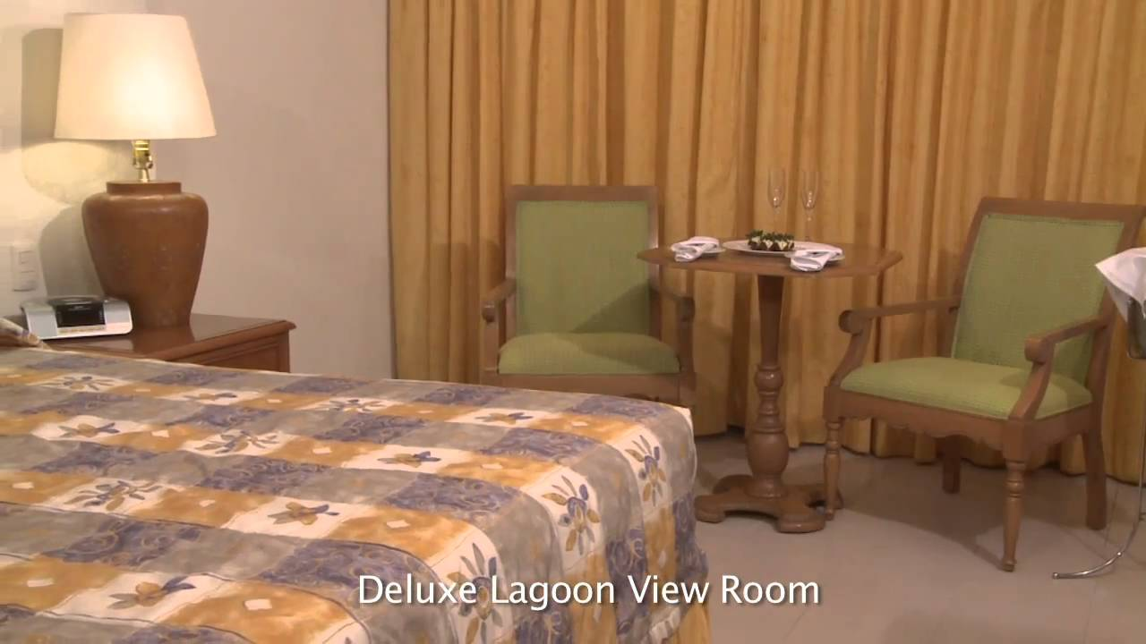 Royal Solaris Cancun  Deluxe Lagoon View Room Preview
