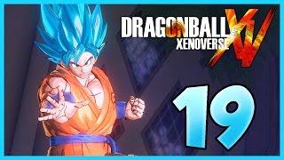 Dragon Ball Xenoverse: Fin du mode Histoire | Episode 19 [FR]