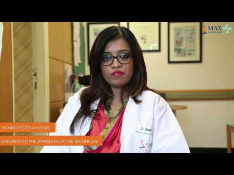 Micro TESE Procedure, Surgery & Recovery  Male Infertility Treatment   Max Hospital