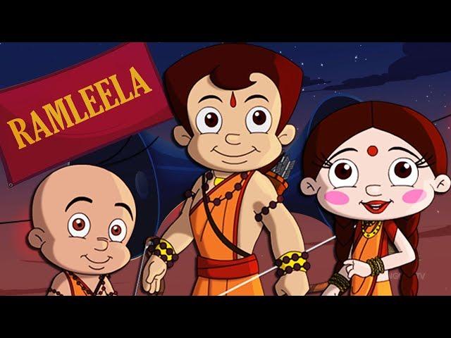 Chhota Bheem - Dholakpur ke Ramleela | Ram Navami Special Video
