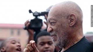 Judge Says Cosby Accusers' Libel Suit Can Go On - Newsy