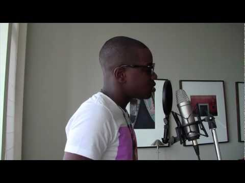 Robin Thicke - Lost Without U (Cover)