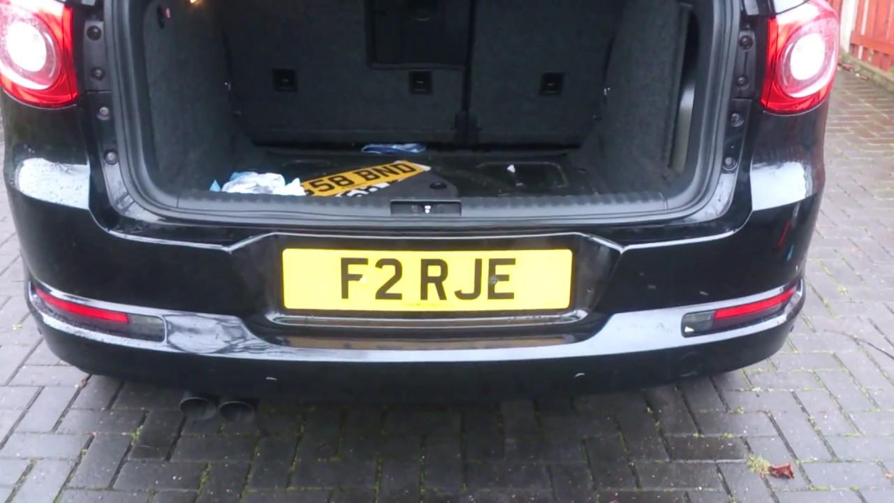 Vw tiguan 2008 aftermarket parking sensors install youtube for Mercedes benz installing parking sensors aftermarket